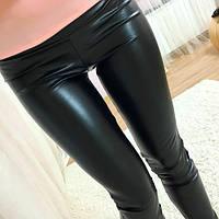 Стильные женские кожаные брюки РАЗНЫЕ ЦВЕТА!