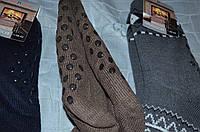 Носки с мехом мужские