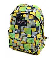 Рюкзак модный 3-д принт