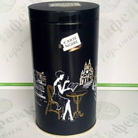 Кофе Carte Noire растворимый 140г + подарочная банка (6)