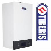 Газовый котел TIBERIS CUBE 24 F + Программатор Computherm Q7 в подарок
