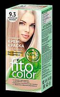 Фитокосметик, Россия Стойкая крем-краска FitoColor 9.3 Жемчужный Блондин
