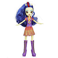 Куклы и пупсы «My Little Pony Equestria Girls» (B1769) кукла Индиго Зэп (Indigo Zap), 22 см