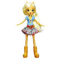 Куклы и пупсы «My Little Pony Equestria Girls» (B1769) кукла Эпплджек (Applejack), 22 см