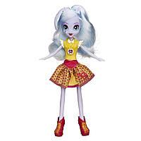 Куклы и пупсы «My Little Pony Equestria Girls» (B1769) кукла Шугаркоут (Sugarcoat), 22 см