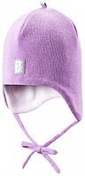 Детская шапка Reima Ahava 518354, цвет 5000 размер 46