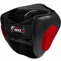 Боксерский шлем тренировочный RDX Guard 10502