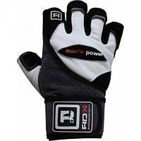 Перчатки для зала RDX Pro Lift Gel 20103