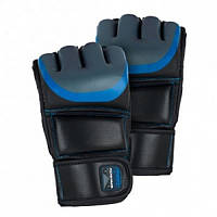 Перчатки MMA Bad Boy Pro Series 3.0 Blue 220104