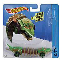 """Детская Машинка Hot Wheels """"Мутант"""" Mattel (в ассортименте)"""