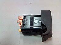 Выключатель наружного освещения ВАЗ 2110