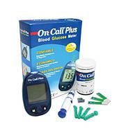 Глюкометр On-Call Plus (Он-Колл Плюс)
