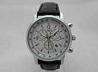 Мужские часы  TISSOT - PRC 200 серебро   (копия)