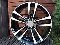 Литые диски R17 5x120 на BMW 1 3 E46 E90 E92 OPEL INSIGNIA