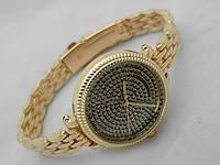 Часы женские Michael Kors - shine black (копия)