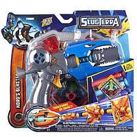 Игрушечное оружие Slugterra Бластер Корда (SM87019-1)