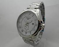 Мужские часы TISSOT 1853 стальные (копия)