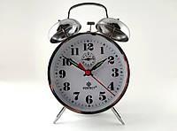 Механические часы PERFECT с будильником