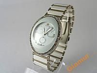 Часы женские  RADO  -  керамика /2 цвета/ (копия)
