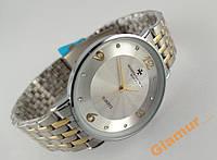 Часы  Vacheron Constantin steel  /3цвета/ (копия)
