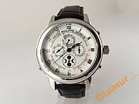 Часы мужские -  Patek Philippe - SkyMoon  (копия)