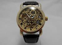 Часы мужские - Omega -  автозавод (копия)