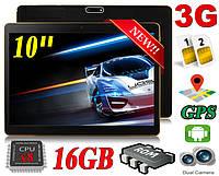 Игровой Планшет Телефон  ASUS 10 (T160) Ram 1Гб Rom 16Гб 3G 10 дюймов 2сим GPS Android 4 4 OTG 7000 mAh +Чехол