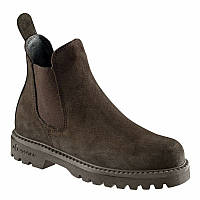 Ботинки мужские, сапоги осенние Fouganza SENTIER 300 коричневые