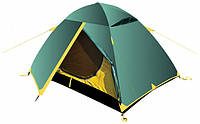 Палатка трехместная двухслойная Scout 3 (Tramp TRT-002.04)