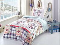 Altinbasak Atlantic Ранфорс Детское постельное белье 160х220см