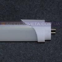 Светодиодная трубчатая линейная лампа дневного света IMPERIA LED Т-8 1200мм. G 13. 20W LUX-530656