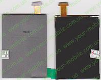 Дисплей Nokia 6700S