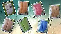 Махровые полотенца баня-лицо