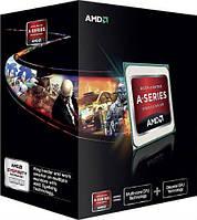 AMD A10 X4 5800K (Socket FM2) Box (AD580KWOHJBOX)