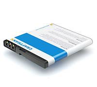 Аккумулятор Craftmann для Nokia N85 (BL-5K 1250 mAh)