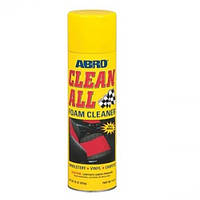 Abro Очиститель салона 623г FC-577