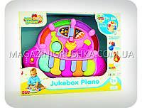 Детская развивающая игрушка «Пианино»