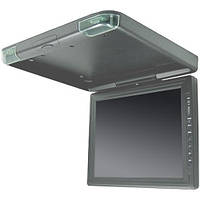 Монитор потолочный Clayton VМTV-1726 GR (серый)