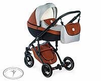 Детская коляска Dada Paradiso Group 2 в 1 или 3 в 1  Max 500