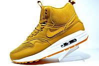 Мужские кроссовки Nike Air Max 87 зимние