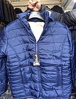 Мужская зимняя куртка на меху с капюшоном.Зима 2017!!!!