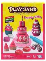 Живой песок для детей LZY807