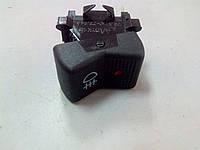 Выключатель противотуманных фар 2103, 2106, 2121, 21214 задние 4 конта