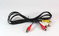 Шнур 3R-3R, шнур для подключения видео оборудования