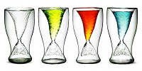 Оригинальный стакан Хвост русалки подарки мужчинам