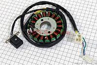 Статор магнето 18 катушек Honda CN250/CF250 (не Viper)