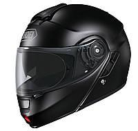 Мотошлем Shoei Neotec черный мат XS
