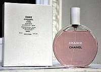 Тестер женской парфюмированной воды Chanel Chance
