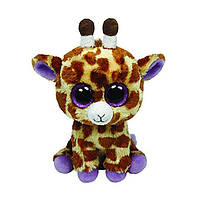 "Жираф ""Safari"" Beanie Boo's 30см 36905 ТМ: TY Inc"