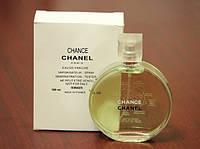 Тестер женской парфюмированной воды Chanel Chance Eau Fraiche